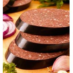 Black Pudding Mix + Casings