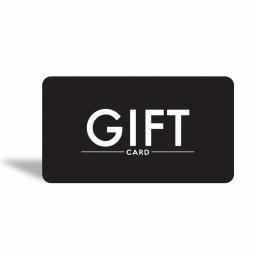 Gift Cards £10-£50
